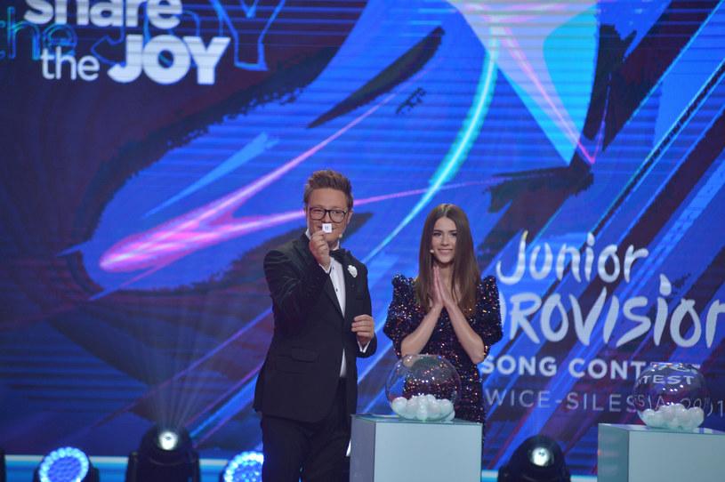 18 listopada w Teatrze Śląskim w Katowicach odbyła się ceremonia otwarcia tegorocznej Eurowizji Junior. Podczas wydarzenia dowiedzieliśmy się, że Viki Gabor z Polski podczas finałowego koncertu, który odbędzie się 24 listopada, wystąpi jako 11. Na scenie zaprezentowali się też wszyscy z uczestników. Wydarzenie transmitowane było na polskiej stronie Eurowizji.