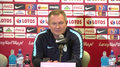 Polska - Słowenia. Matjaż Kek: Chcemy wygrać na tym fantastycznym stadionie. Wideo