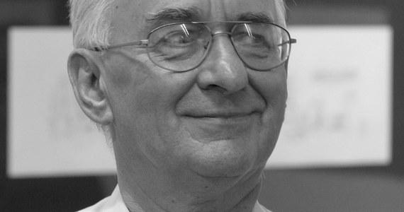 """W wieku 84 lat zmarł w Zbigniew Jujka, znany gdański rysownik i karykaturzysta. O śmierci artysty poinformował """"Dziennik Bałtycki""""."""