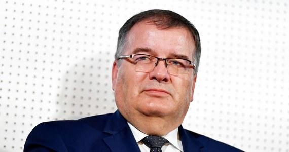 Sygnał, który puściliśmy z kancelarii prezydenta jest taki, że prezydent nie chciałby mieć takiej ustawy do podpisu na swoim biurku, zobaczymy jak ten sygnał odbierze parlament - powiedział prezydencki minister Andrzej Dera, komentując projekt PiS zakładający likwidację 30-krotności składki ZUS.