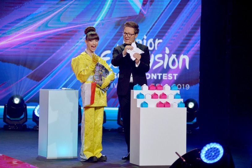 """W niedzielę (24 listopada) w Arenie Gliwice odbędzie się tegoroczny Konkurs Piosenki Eurowizji Junior. Nie wszyscy wiedzą, że w przeciwieństwie do """"dorosłej"""" Eurowizji, w tym konkursie można głosować na swojego reprezentanta. Czy to pomoże Viki Gabor w wygranej?"""