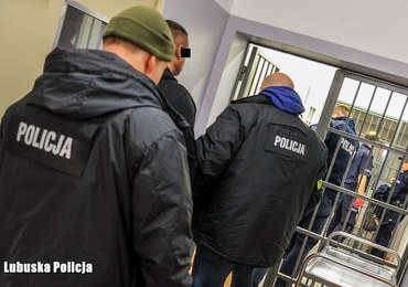 Gorzów Wielkopolski: Areszt tymczasowy za napaść na 30-latka