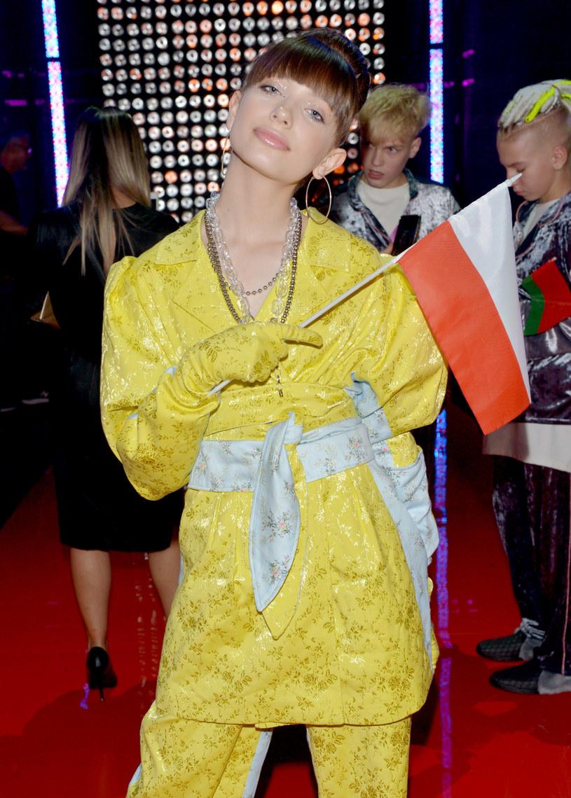 Dzięki zwycięstwu Roksany Węgiel na ubiegłorocznej Eurowizji Junior w Mińsku, teraz ten prestiżowy konkurs odbywa się w Polsce. Na scenie gliwickiej Areny wystąpią dzieciaki z 19 krajów. Wśród nich nasza reprezentantka – Wiktoria Gabor.