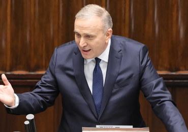 Schetyna: Rząd będzie kontynuować PiS-owską nieudolność