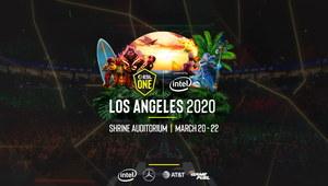 Dota 2 zadebiutuje na majorze ESL One w Los Angeles w 2020 roku