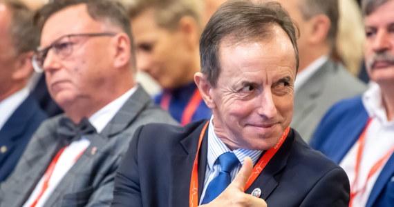 Marszałek Senatu Tomasz Grodzki, w odpowiedzi na wczorajszy wyrok TSUE, chce koordynować prace nad projektem ustawy dotyczącym Krajowej Rady Sądownictwa -  dowiedział się reporter RMF FM.