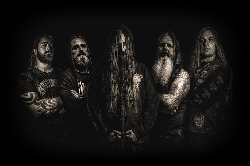 Międzynarodowy projekt Berzerker Legion wyda pod koniec stycznia 2020 roku pierwszy album.
