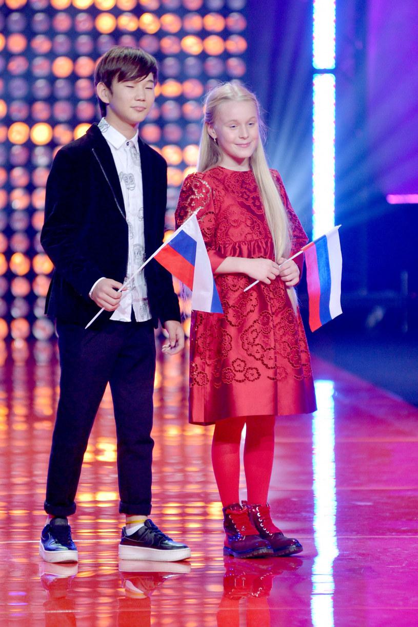 W Gliwicach rozpoczęły się pierwsze próby uczestników przed niedzielnym konkursem Eurowizji Junior. Dramatem skończył się występ reprezentanta Rosji - 13-latek trafił do szpitala.