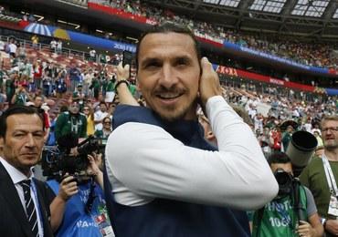 Zlatan Ibrahimovic dostał ofertę z Milanu