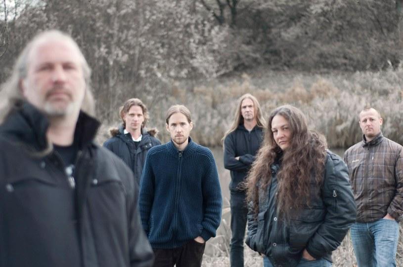 Jeszcze przed końcem roku światło dzienne ujrzy szósty album holenderskiej grupy Officium Triste.