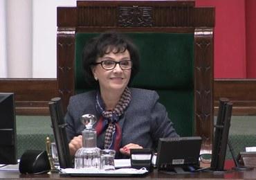 """Witek anuluje głosowanie. """"Upadek Sejmu"""" grzmi opozycja. Zobacz skrót filmowy!"""