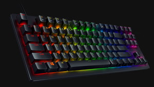 Razer Huntsman Tournament Edition - test klawiatury
