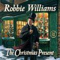 """Robbie Williams z prezentem pod choinkę: Posłuchaj świątecznej płyty """"The Christmas Present"""""""