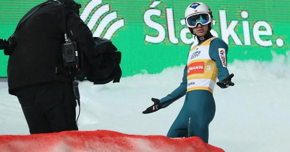 W niedzielę o godzinie 11.30 w Wiśle rozpocznie się pierwszy w tym sezonie indywidualny konkurs Pucharu Świata w skokach narciarskich. Biało-czerwoni mają powody do optymizmu. W sobotę w zmaganiach drużynowych zajęli trzecie miejsce.