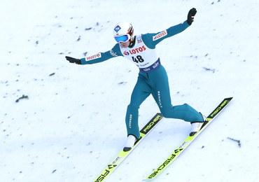 Wielki powrót Kamila Stocha w II serii! Jest podium!
