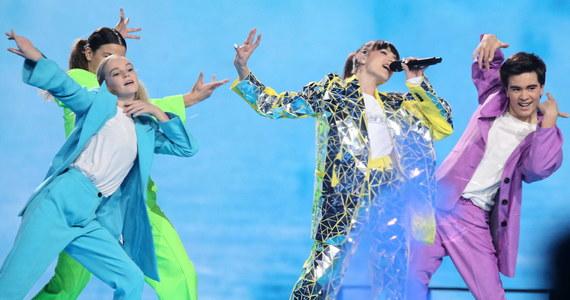 Polka Viki Gabor zwyciężczynią Eurowizji Junior