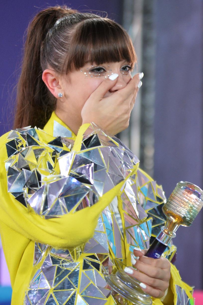 """""""Nadal jestem tą samą wesołą Viki Gabor. Nie chcę się zmieniać"""" - to kolejne słowa Viki Gabor po jej zwycięstwie na Eurowizji Junior 2019."""