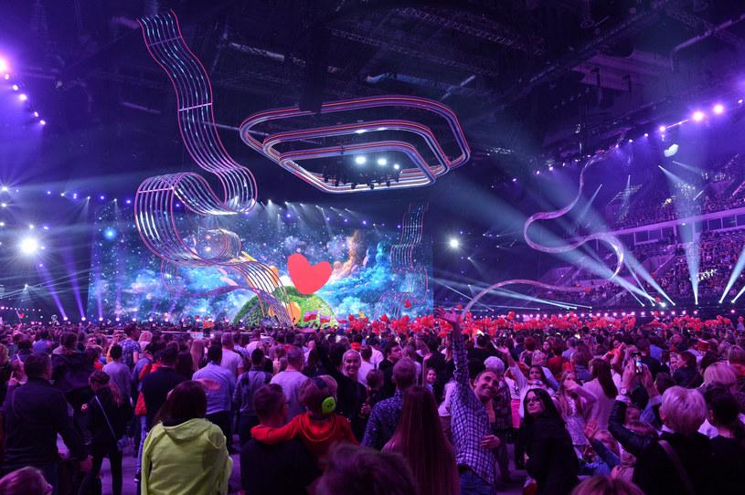 Do sieci trafiło nagranie z dziennikarzem TVP3 relacjonującym Eurowizję Junior, który przeklął na wizji.