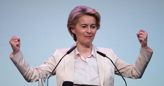 Rada UE oficjalnie zatwierdziła listę kandydatów na komisarzy. Na liście nie znalazł się żaden przedstawiciel Wielkiej Brytanii - poinformowały służby prasowe tej instytucji.