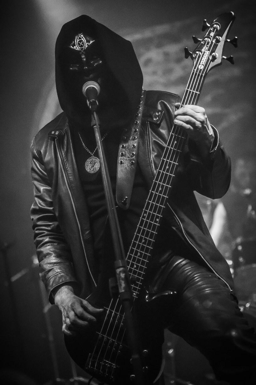 Blackmetalowcy z lubelskiego Blaze Of Perdition podzielili się z fanami nowym singlem.