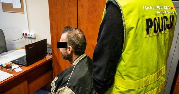 Na trzy miesiące został aresztowany mężczyzna, który napadł na pocztę w Rudzie Śląskiej. Będzie odpowiadał za rozbój z użyciem noża.