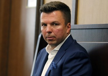 Afera podsłuchowa: We wtorek Sąd Najwyższy wyda orzeczenie ws. Marka Falenty