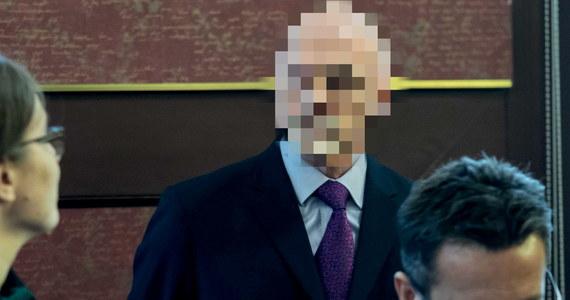 Sąd Apelacyjny w Katowicach skazał na 1,5 roku więzienia byłego członka zarządu Międzynarodowych Targów Katowickich Bruce'a R. Sąd uznał, że Nowozelandczyk jest odpowiedzialny za katastrofę, do której doszło w styczniu 2006 roku.