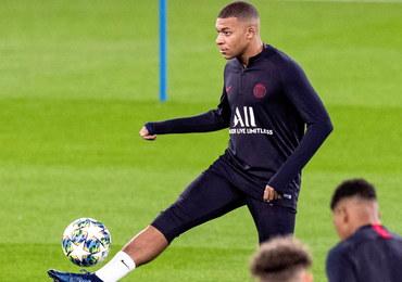 Liga Mistrzów: Real–PSG. Czy Mbappe może zakochać się w Madrycie?