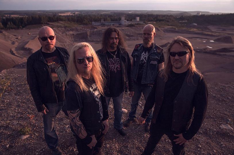 Deathmetalowcy z fińskiego Necropsy przygotowali nową EP-kę.