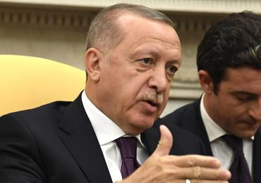 Turcja blokuje plan pomocy NATO dla Polski i krajów bałtyckich