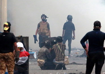 Trzy eksplozje w Bagdadzie. Zginęło sześć osób, jest wielu rannych