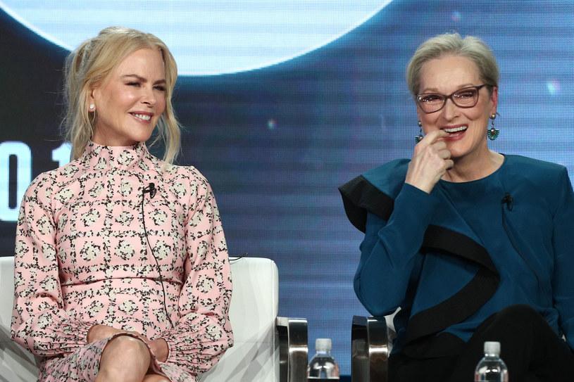 """Nowicjuszka Jo Ellen Pellman zagra główną rolę w filmowej wersji musicalu """"The Prom"""". W filmie wystąpią też gwiazdy kina: Meryl Streep i Nicole Kidman oraz muzyki - Ariana Grande."""