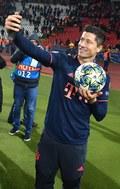 Liga Mistrzów. UEFA wprowadziła nagrodę dla najlepszego piłkarza meczu