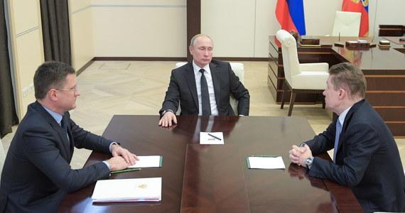 Prezydent Rosji Władimir Putin nie planuje obecnie przyjazdu do Polski na obchody 75. rocznicy wyzwolenia nazistowskiego obozu koncentracyjnego Auschwitz - taką informację przekazał rzecznik Kremla Dmitrij Pieskow.