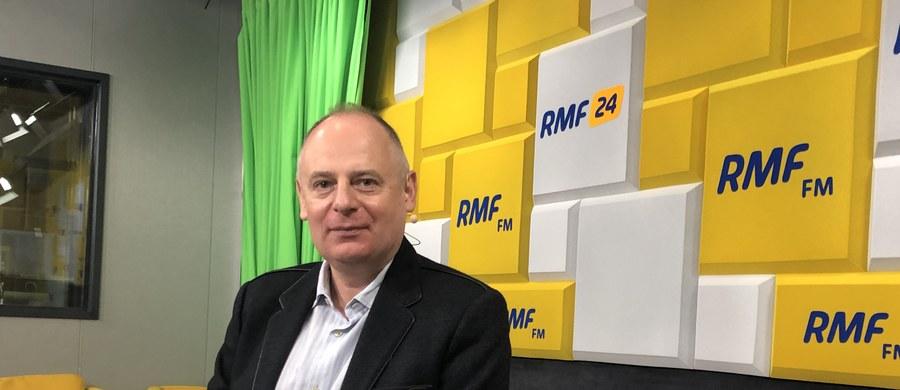 """Jest to najczęściej występujący nowotwór złośliwy w Polsce u mężczyzn i drugi co do częstości występowania (po raku piersi) nowotwór złośliwy u kobiet. W tym tygodniu w cyklu """"Twoje Zdrowie w Faktach RMF FM"""" mówimy o raku płuca. Naszym ekspertem był prof. Dariusz Kowalski z Centrum Onkologii w Warszawie."""