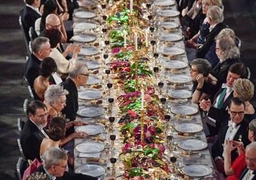 Bankiet noblowski: Wykwintne menu, królewskie towarzystwo i tylko dwa toasty