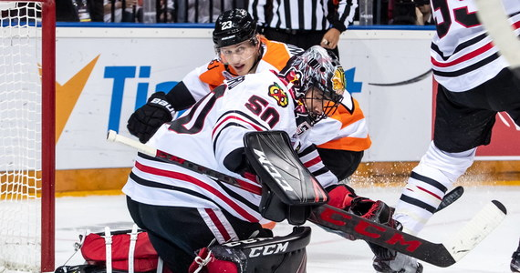 Boston Bruins zdominowali na wyjeździe drużynę Montreal Canadiens wygrywając aż 8:1, a gwiazdą tego spotkania został David Pastrnak. Czech zdobył hat-trick, a Bruins dzięki tej wygranej awansowali na pierwsze miejsce Konferencji Wschodniej.