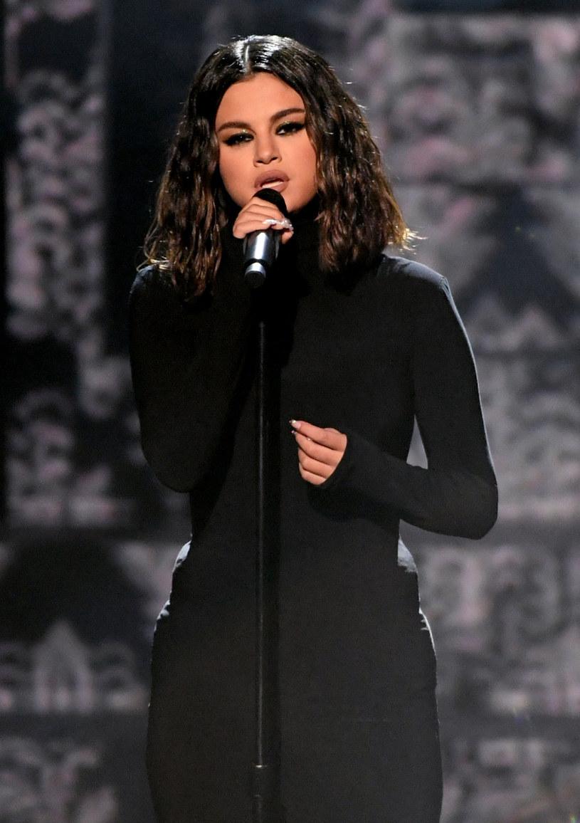 Od kilku lat Selena Gomez zmagała się z problemami zdrowotnymi, zarówno tymi natury fizycznej, jak i psychicznej. Na Instagramie opublikowała zdjęcie, które zachwyciło fanów.