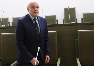Prezes Izby Cywilnej SN: Do składów nie będą wyznaczani sędziowie, których dot. wyrok TSUE