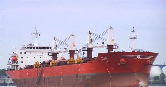 Trzeci w ostatnich miesiącach przypadek przemytu kokainy ujawniono podczas rozładunku statku w meksykańskiej Altamirze. Jednostka Delphi Ranger pływająca pod banderą Bahamów transportowała kruszywo dokładnie na tej samej trasie, co statek UBC Savannah, którego polski kapitan przebywa w meksykańskim areszcie. Jak wcześniej informowaliśmy - śledczy zarzucają mu sprowadzenie narkotyków na teren Meksyku. Marynarze nie mają wątpliwości, że to próba wciągnięcia ich w przestępczy proceder.