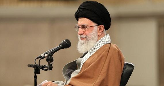 Co najmniej osiem osób powiązanych z CIA aresztowano w Iranie podczas niedawnych zamieszek - poinformowało irańskie ministerstwo bezpieczeństwa wewnętrznego i służb specjalnych.