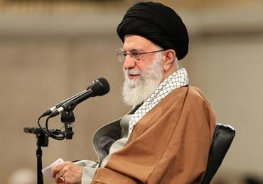 Irańskie władze: Zatrzymaliśmy osiem osób powiązanych z CIA