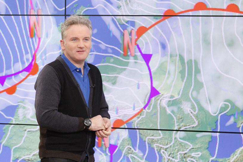 """Jarosław Kret będzie prezenterem pogody na antenie Polsatu - poinformował portal Wirtualnemedia.pl. Według nieoficjalnych informacji """"pogodynek"""" zadebiutuje w nowej roli już w grudniu."""