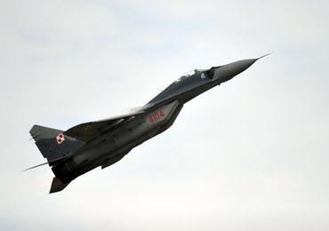 MiGi-29 wznowiły loty