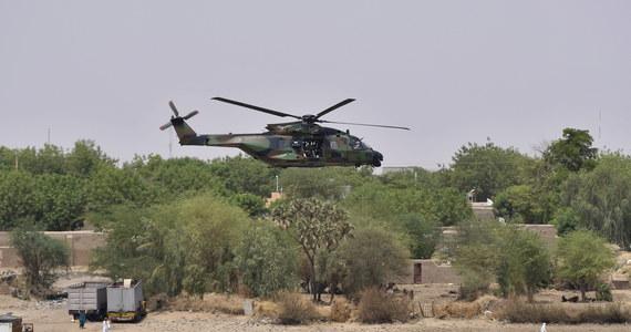 Państwo Islamskie wzięło na siebie odpowiedzialność za poniedziałkową katastrofę wojskowego śmigłowca w Mali, w której zginęło 13 francuskich żołnierzy - poinformowała na swojej stronie amerykańska grupa wywiadowcza SITE.