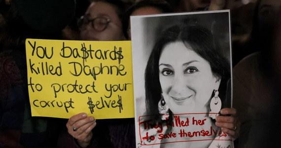 Konferencja przewodniczących Parlamentu Europejskiego podjęła decyzję o wysłaniu pilnej misji na Maltę po ostatnich doniesieniach na temat zabójstwa dziennikarki śledczej Daphne Caruany Galizii.