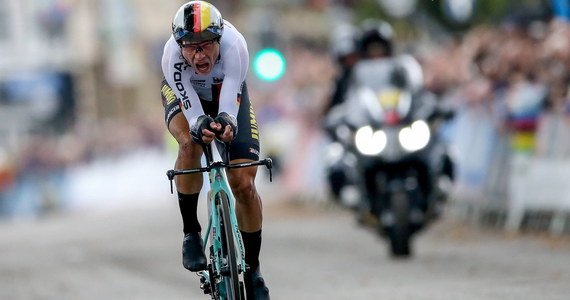 Wicemistrz olimpijski z Londynu w jeździe indywidualnej na czas Tony Martin nie wystąpi w przyszłorocznych igrzyskach. Niemiecki kolarz uzasadnił, że trasa w Tokio jest bardzo trudna i woli się skoncentrować na przygotowaniach do mistrzostw świata.
