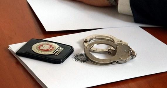 Kolejne zatrzymania Centralnego Biura Antykorupcyjnego w związku z przetargami dotyczącymi wynajmu i sprzedaży nieruchomości w Krakowie. Funkcjonariusze zatrzymali dziś rano dwie osoby.