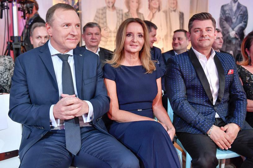 """W drugi dzień świąt Bożego Narodzenia TVP pokaże benefis Zenka Martyniuka, lidera discopolowej grupy Akcent. W trakcie zimowej ramówki TVP zaprezentowano również zwiastun filmu """"Zenek""""."""