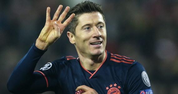 Cztery bramki zdobyte przez Roberta Lewandowskiego w meczu Ligi Mistrzów z Crveną Zvezdą Belgrad odbiły się szerokim echem w całym piłkarskim świecie. Teraz na łamach BBC czytamy, że Lewy ma szansę na pobicie rekordu Leo Messiego.